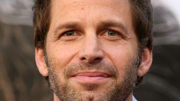 """Zack Snyder entamera prochainement le tournage de """"Batman vs Superman"""" avant de s'attaquer à """"Justice League"""""""