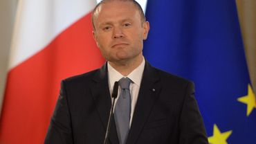 """""""Malte ne deviendra pas un centre d'accueil pour migrants"""""""