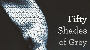 """""""Fifty Shades of Grey"""" le film pourrait sortir à l'été 2014."""