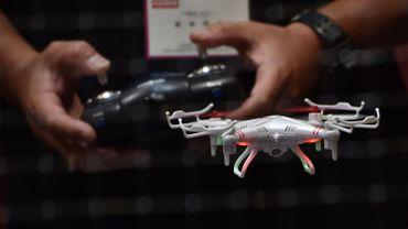 Non, le pilote de drone n'est pas libre comme l'air.