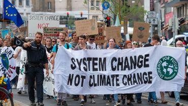 Marches pour le climat: ont-elles porté leurs fruits?
