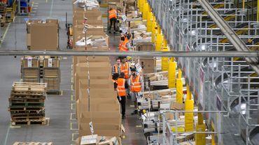Environ 30% des articles réexpédiés par les clients déçus d'Amazon Allemagne finissent à la poubelle