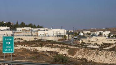 """Nouvelles constructions en Cisjordanie: plusieurs pays européens jugent """"contre-productive"""" l'approbation israélienne"""
