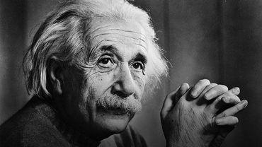 Albert Einstein, l'homme et le génie