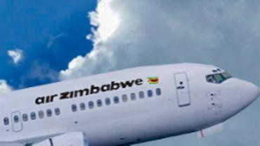 L'Afrique du Sud suspend Air Zimbabwe, qui n'a pas payé ses taxes d'aéroport