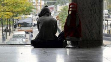 Journée mondiale de lutte contre la pauvreté: la précarité n'est pas toujours visible