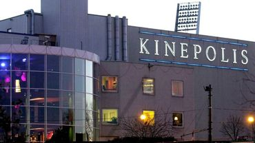 Cinéma Kinépolis