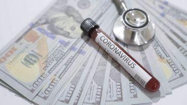 Coronavirus: l'OMS estime qu'il faudra plus de 30milliards de dollars pour développer vaccins, tests et traitements