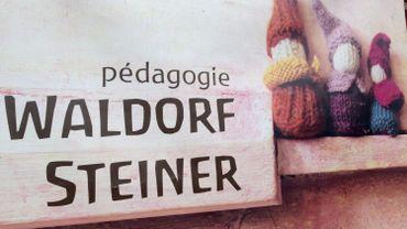 La pédagogie Steiner, une pédagogie qui s'aborde l'enfant sous toutes ses dimensions