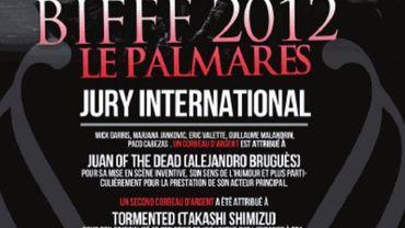 "Festival film fantastique: ""The Awakening"" reçoit le Corbeau d'Or du BIFFF 2012"