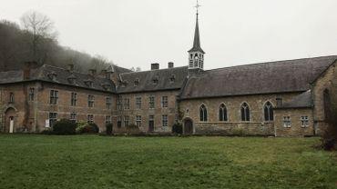 Le rêve de Thibault Bouvier deviendra réalité. Il va complètement rénover les 5.000 mètres carrés de l'abbaye de Marche-les-Dames pour les transformer en bureaux et salles de réception.