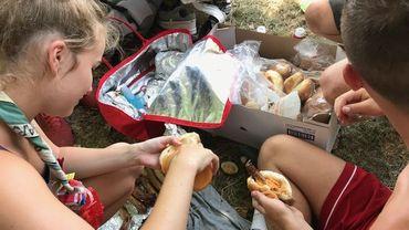 Des camps sans feu (ou presque) pour les mouvements de jeunesse