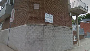 Dison: les élèves de l'école Fonds-de-Loup hébergés provisoirement à l'école Heureuse