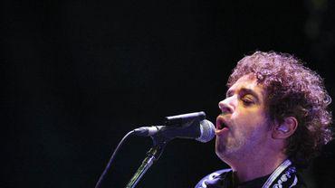 Le chanteur argentin de Soda Stereo meurt après quatre ans de coma