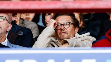 Footgate: le président de la Pro League Marc Coucke condamne fermement les abus