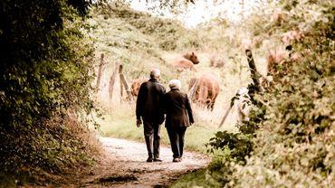 La technologie au service des personnes âgées
