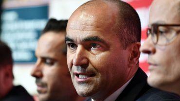 """Martinez: """"Il faut se réjouir de voir la porte s'ouvrir pour d'autres joueurs"""""""