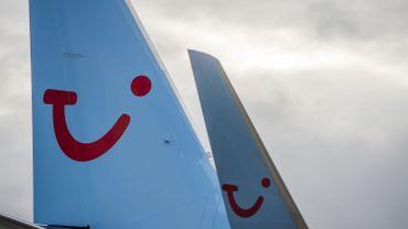 Le tour-opérateur enverra jeudi deux avions vers la Floride pour aller chercher les voyageurs sur place, précise-t-il.