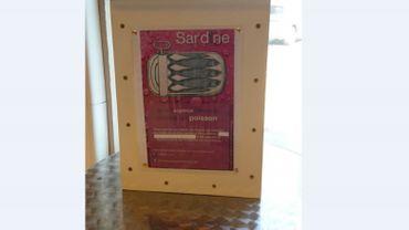 """""""Des sardines pour les sans toit """" vient  en aide dans l'urgence auprès des sans-abris d'ici ou d'ailleurs."""