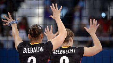 Les Yellow Tigers gagnent leur deuxième match contre l'Allemagne