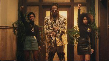 2 Chainz a dévoilé le clip de 'Money in the Way' sur YouTube