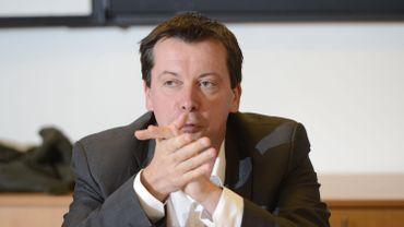 Frédéric Daerden