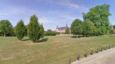 Le parc de Monceau-sur-Sambre : un des très beaux endroits de la périphérie de Charleroi