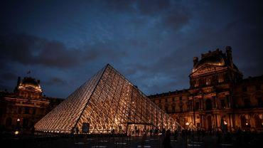 Le Louvre propose aux enchères des tableaux offerts par des artistes
