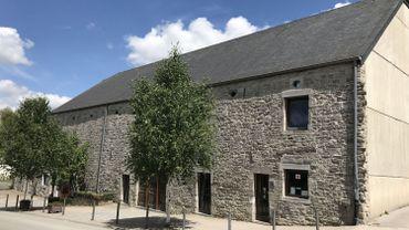 La ferme Walkens à Couvin est en voie de déclassement au grand dam de la commune