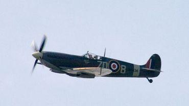 Des dizaines d'avions de guerre de 39-45 découverts en Birmanie