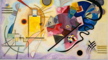 L'oeuvre de Kandinsky à redécouvrir à travers une très belle expo virtuelle