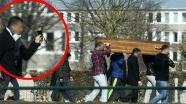 Les funérailles de Brahim Abdeslam ont été filmées. Pour être montrées à Salah?