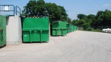 Comment fonctionnent les recyparcs ?