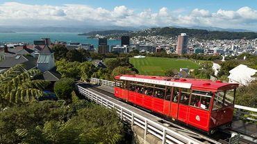 La Nouvelle-Zélande fait de l'oeil aux geeks et leur offre le voyage