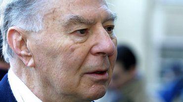 Leo Tindemans, le Premier au million de voix qui n'avait pu endosser le pacte d'Egmont