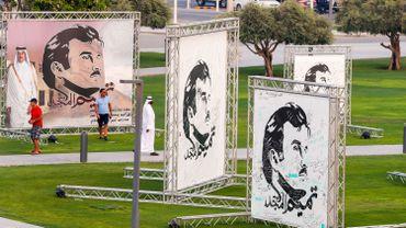 """Les pays du Golfe isolent le Qatar: pour le cheikh Abdallah, c'est """"business as usual"""""""
