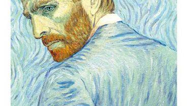 """La Passion Van Gogh"" de Dorota Kobiela et Hugh Welchman"