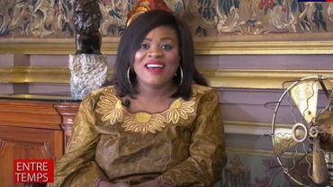 Lydia Mutyebele, nouvelle échevine bruxelloise du Logement. Un parcours au service de Dieu.
