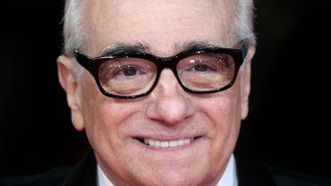 """Martin Scorsese est célèbre pour des films comme """"Raging Bull"""", """"Taxi Driver"""" ou """"Les Affranchis"""""""