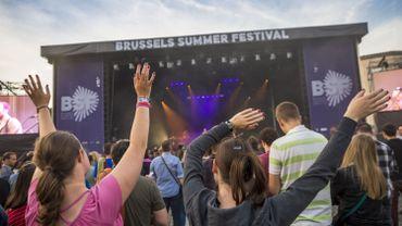 Le Brussels Summer Festival, les festivals du Rire de Rochefort et au Carré de Mons sont eux aussi annulés