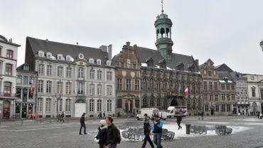 Mons est la dernière ville belge à avoir été capitale européenne, en 2015