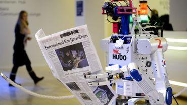Les machines tueuses posent question sur la responsabilité humaine en cas de dérapage.