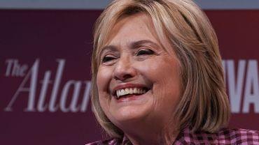 Hillary Clinton ne se présentera pas à la présidence en 2020