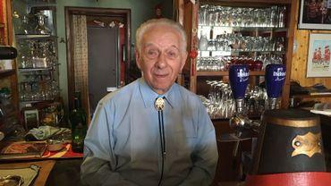 Alphonse, 81 ans, travaille toujours