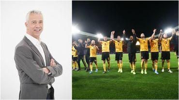 Pour l'Euro 2020, rendez-vous... au 31 janvier