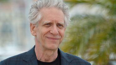 Le réalisateur canadien David Cronenberg est en train de travailler sur sa première série télévisée.