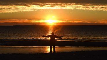 30 heures de soleil en deux mois en Belgique: un impact sur l'humeur et la santé