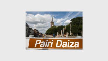 """Pairi Daiza désigné """"Meilleur jardin zoologique de Belgique et des Pays-Bas"""""""