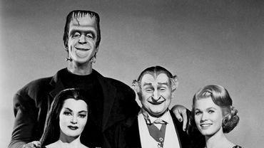 """""""Les Monstres"""" a été diffusé sur CBS, de 1964 à 1966"""