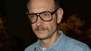 Le photographe de mode Terry Richardson le 8 février 2017 à New York
